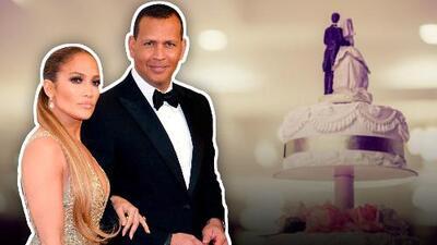 Jennifer López y A-Rod cumplen dos años juntos sin boda a la vista y podemos entender por qué