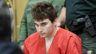 El juicio contra el atacante de Parkland comenzará en enero de 2020