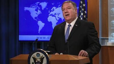 Estados Unidos presionaría a Cuba para solucionar la crisis en Venezuela
