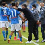 Hirving Lozano reveló cómo mejoró con Gattuso