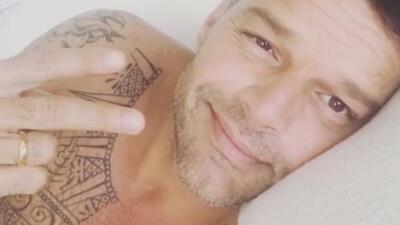 Ricky Martin muestra la gigante casa que compró hace solo dos meses