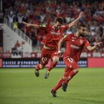 ¡Evita el descenso! Dijon vence a Lens y permanece en la Ligue 1
