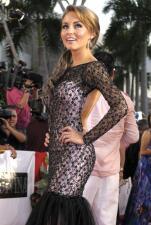 Las más sexys de los Premios TVyNovelas