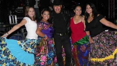 Gran festival de Cinco de Mayo 2012 de Univision Radio Austin