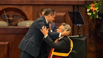 Rafael Correa y Lenin Moreno: los tres motivos que les llevaron de la alianza al divorcio en la presidencia de Ecuador