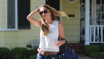 La ex niñera de los Affleck quiere ser estrella de televisión