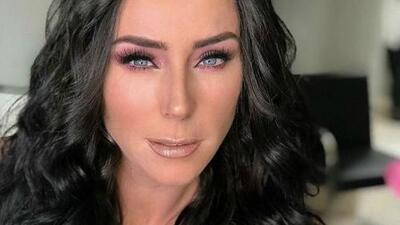 Inés Gómez Mont padece otra terrible enfermedad desde que la operaron