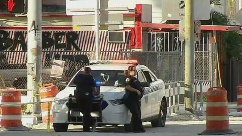 Hombre murió intentando detener un robo de auto en Coral Gables