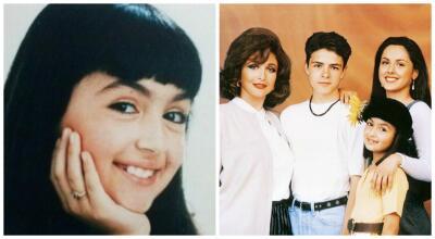 ¿Recuerdas a Marisol Centeno, la carismática Anita de 'Agujetas de color de rosa'? Te sorprenderá saber qué hace ahora