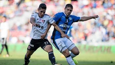 Cómo ver Universidad de Guadalajara vs. Atlas en vivo, por la jornada 5 de la Copa MX