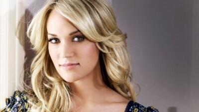 Así quedó: Carrie Underwood por fin revela su rostro después de su terrible caída