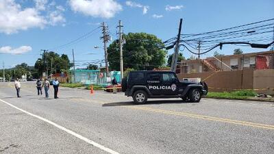 Asesinan a un sujeto frente a una discoteca en Cabo Rojo