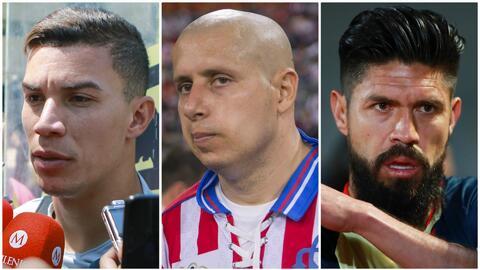 Compendio de la guerra a palabra entre Mateus Uribe, el 'Bofo' Bautista y Oribe Peralta