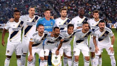 FC Dallas vs. LA Galaxy, duelo atractivo de este sábado en la MLS