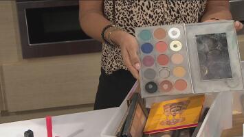 Aprende a limpiar y cuidar tu colección de maquillaje con estas recomendaciones