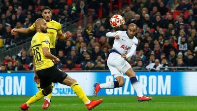 Cómo ver Borussia Dortmund vs. Tottenham en vivo, Champions League