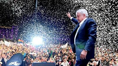 Letter to AMLO: advice on how to handle Trump