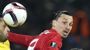 Manchester United no pasó del empate ante el Rostov y dejó todo para la vuelta