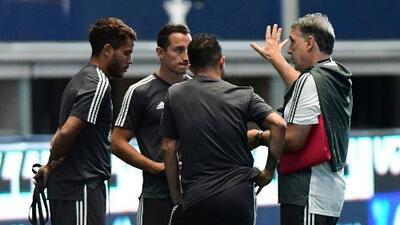 Enrique Borja elogia a Gerardo Martino: ''Le devolvió el hambre al jugador mexicano''