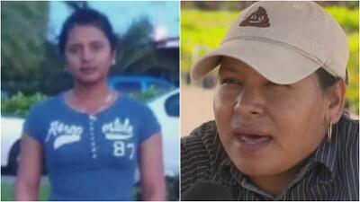 Madre cree que su esposo y su hija adolescente se fugaron para mantener un tórrido romance