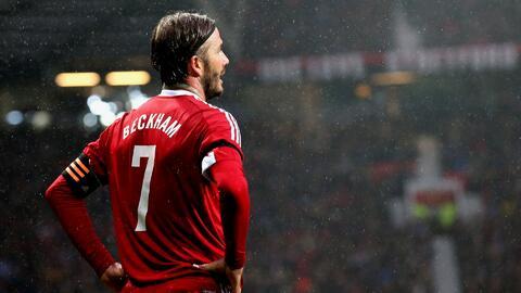 El equipo de Beckham va tomando forma y Miami tendrá su franquicia de la MLS