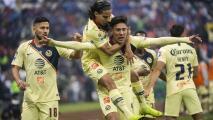 Lo que se lleva el AJAX: Los mejores 3 goles de Edson Álvarez en lo que va de su carrera