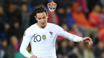 """Reportes: Florian Thauvin ya dio el """"sí"""" a Tigres"""