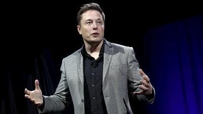 La Comisión de Bolsa y Valores demanda a Elon Musk por fraude financiero