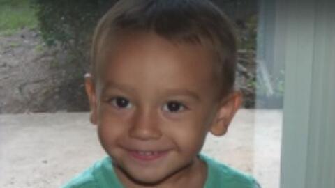 Madre recibe sentencia por la muerte a golpes de su hijo de dos años