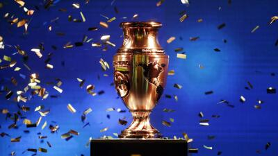 La Copa América Brasil 2019 estrenará tecnología fuera de la cancha