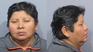 6 años de cárcel para una coyote que robaba el salario a 33 migrantes y los retenía en el sótano de su casa
