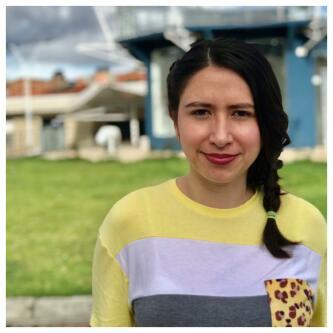 Stefanny Hernández Triana