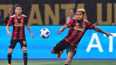 Pese a los rumores en México, Josef Martínez seguirá en el Atlanta