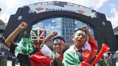 Así se jugarán los Cuartos de Final de Concacaf Copa Oro 2019