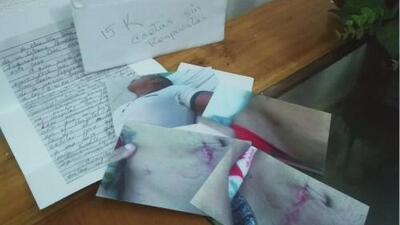 """""""Mi hijo se quiso suicidar"""": madre de un preso cubano denuncia graves abusos y represión en una cárcel de la isla"""