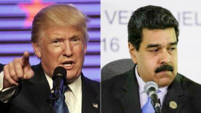 "Trump to stress ""leadership on Venezuela"" at upcoming Summit of the Americas"