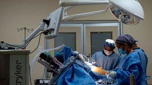 Hospitales de Bakersfield anuncian suspensión temporal de cirugías electivas