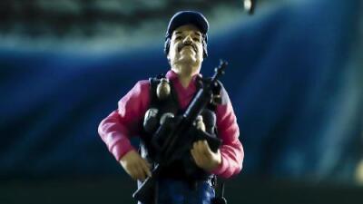 Cómo 'El Chapo' dirigió (por teléfono y desde la Sierra) el narcotráfico marítimo de California