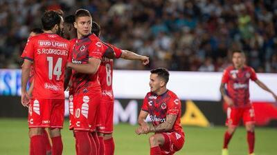 Veracruz, posee las dos peores goleadas en la historia de los cortos en la Liga MX