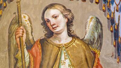 Las cualidades del Arcángel Rafael