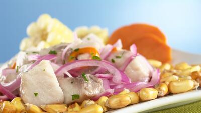 Los 10 platos más populares del Imperio Culinario Peruano