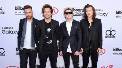 One Direction cantará en México previo a separación