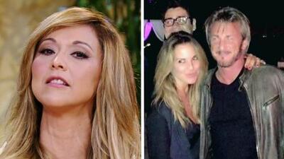 Sin Rollo: ¿Sean Penn usó a Kate del Castillo y la traicionó?