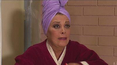 Ana Sofía se robó el dinero de los Menchaca