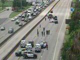 Se registra balacera en plena carretera 45, hay una persona muerta