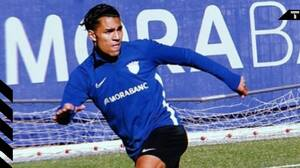 Piqué 'ficha' al sobrino de Shakira para el FC Andorra