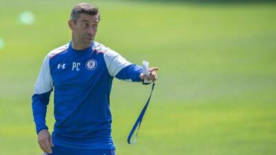 Cardozo y Caixinha, los dos entrenadores que arrancan con más presión en el Apertura 2018