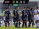 Rayados golea al Atlético Pantoja en República Dominicana