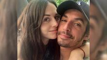 """Ya te toca rasuradita"": Zuria Vega recibió una peculiar sugerencia de su esposo Alberto Guerra"