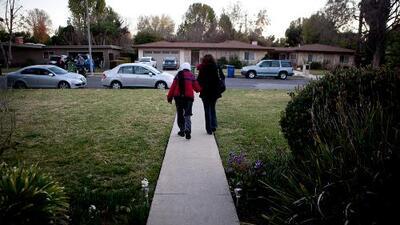¿Cuándo traer a los padres a vivir con nosotros?